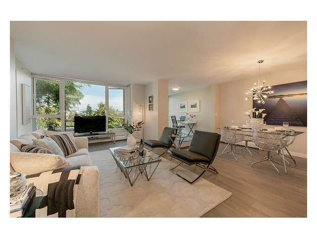 Photo 16: # 202 1388 HOMER ST in Vancouver: Yaletown Condo for sale (Vancouver West)  : MLS® # V1089754