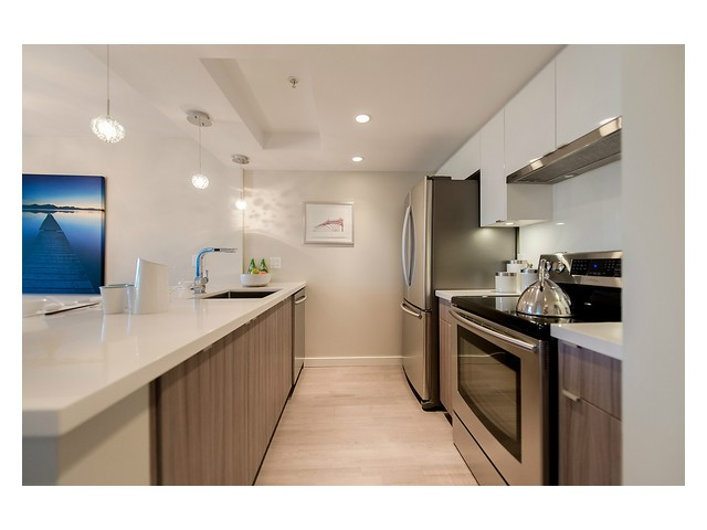 Photo 8: # 202 1388 HOMER ST in Vancouver: Yaletown Condo for sale (Vancouver West)  : MLS® # V1089754