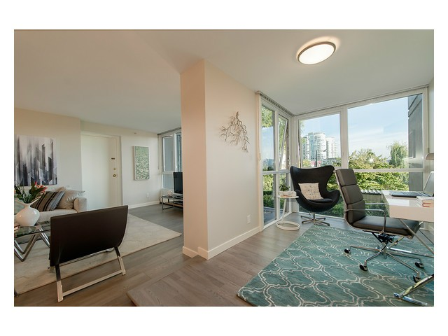 Photo 6: # 202 1388 HOMER ST in Vancouver: Yaletown Condo for sale (Vancouver West)  : MLS® # V1089754