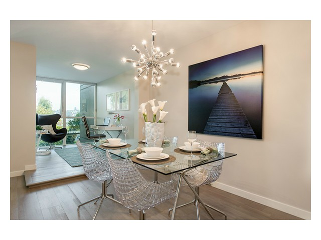 Photo 4: # 202 1388 HOMER ST in Vancouver: Yaletown Condo for sale (Vancouver West)  : MLS® # V1089754