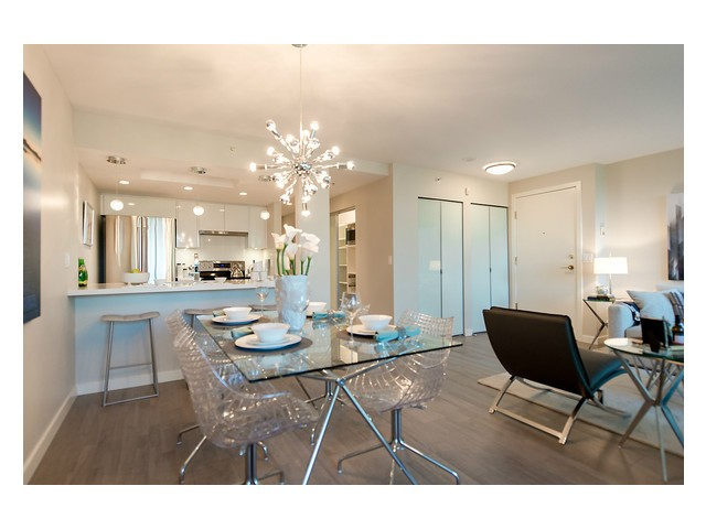 Photo 3: # 202 1388 HOMER ST in Vancouver: Yaletown Condo for sale (Vancouver West)  : MLS® # V1089754