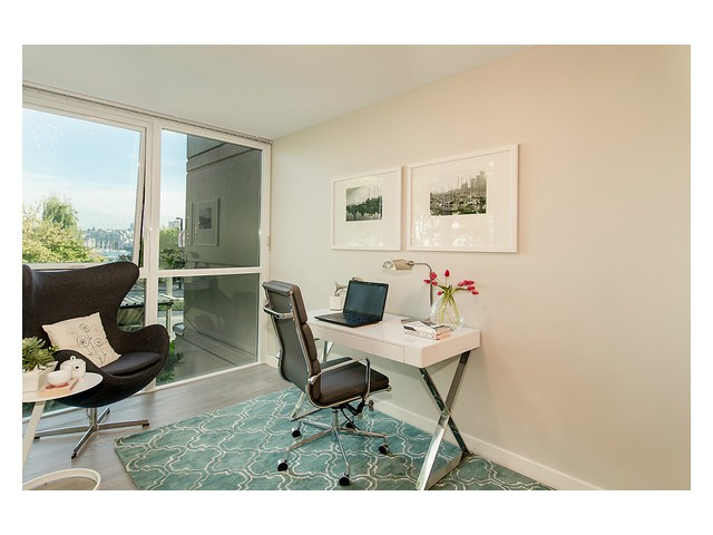 Photo 5: # 202 1388 HOMER ST in Vancouver: Yaletown Condo for sale (Vancouver West)  : MLS® # V1089754