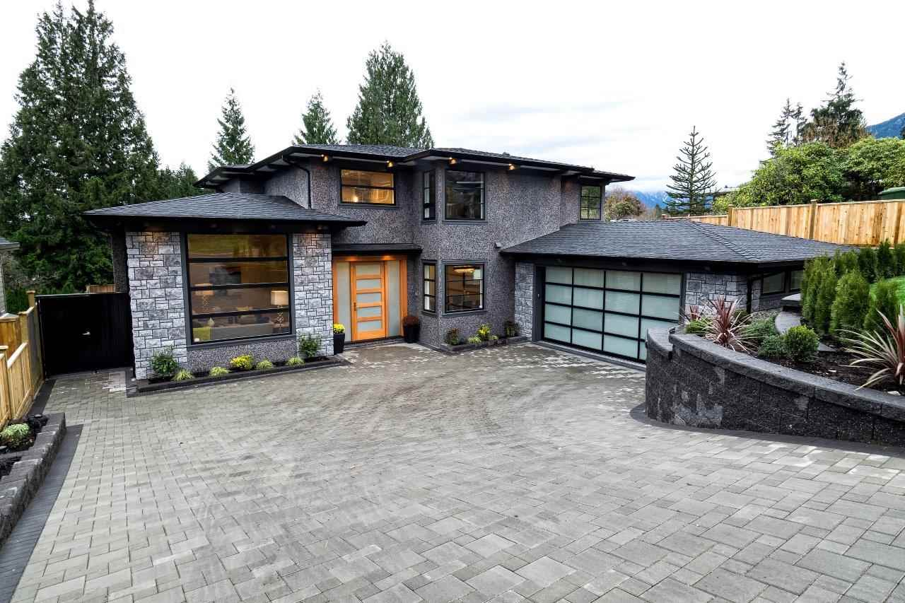 FEATURED LISTING: 4579 RANGER Avenue North Vancouver
