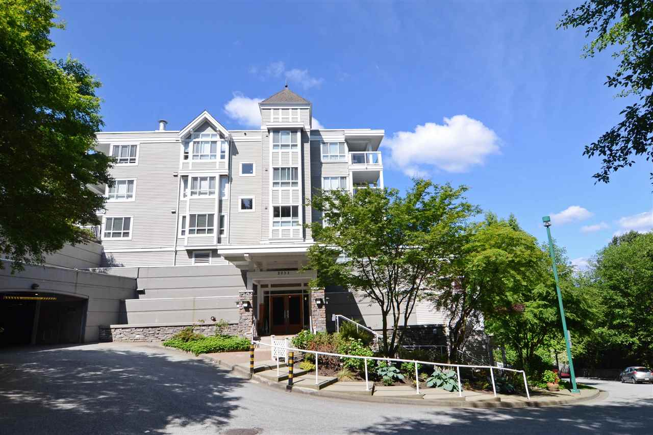Photo 12: 208 3033 TERRAVISTA PLACE in Port Moody: Port Moody Centre Condo for sale : MLS(r) # R2075318