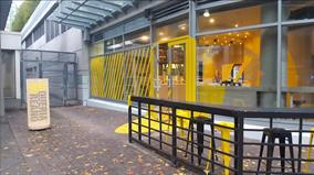 Main Photo: ~ NEXT TO SKYTRAIN ~ in : Downtown Business Only for sale (Vancouver West)  : MLS® # C8009888