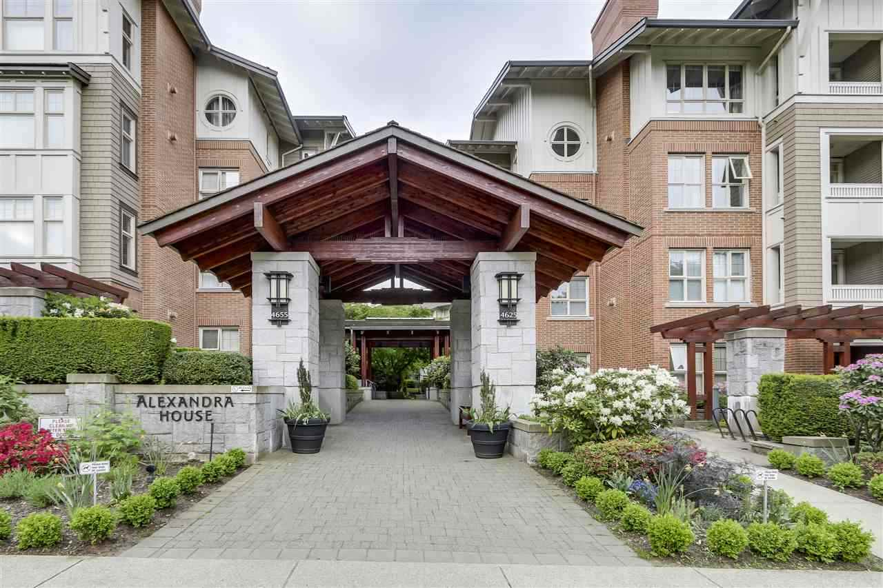 FEATURED LISTING: 2403 - 4625 VALLEY Drive Vancouver