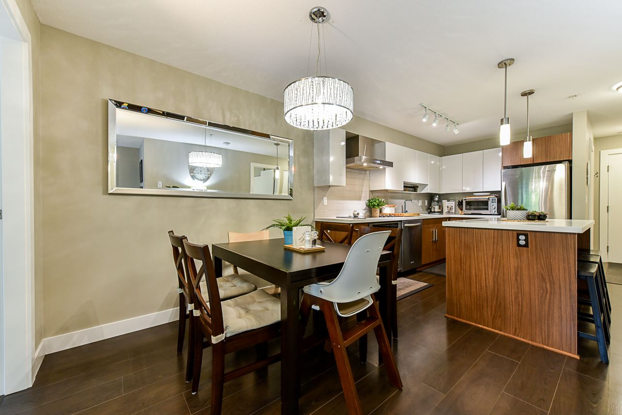 FEATURED LISTING: 115 - 7131 STRIDE Avenue Burnaby