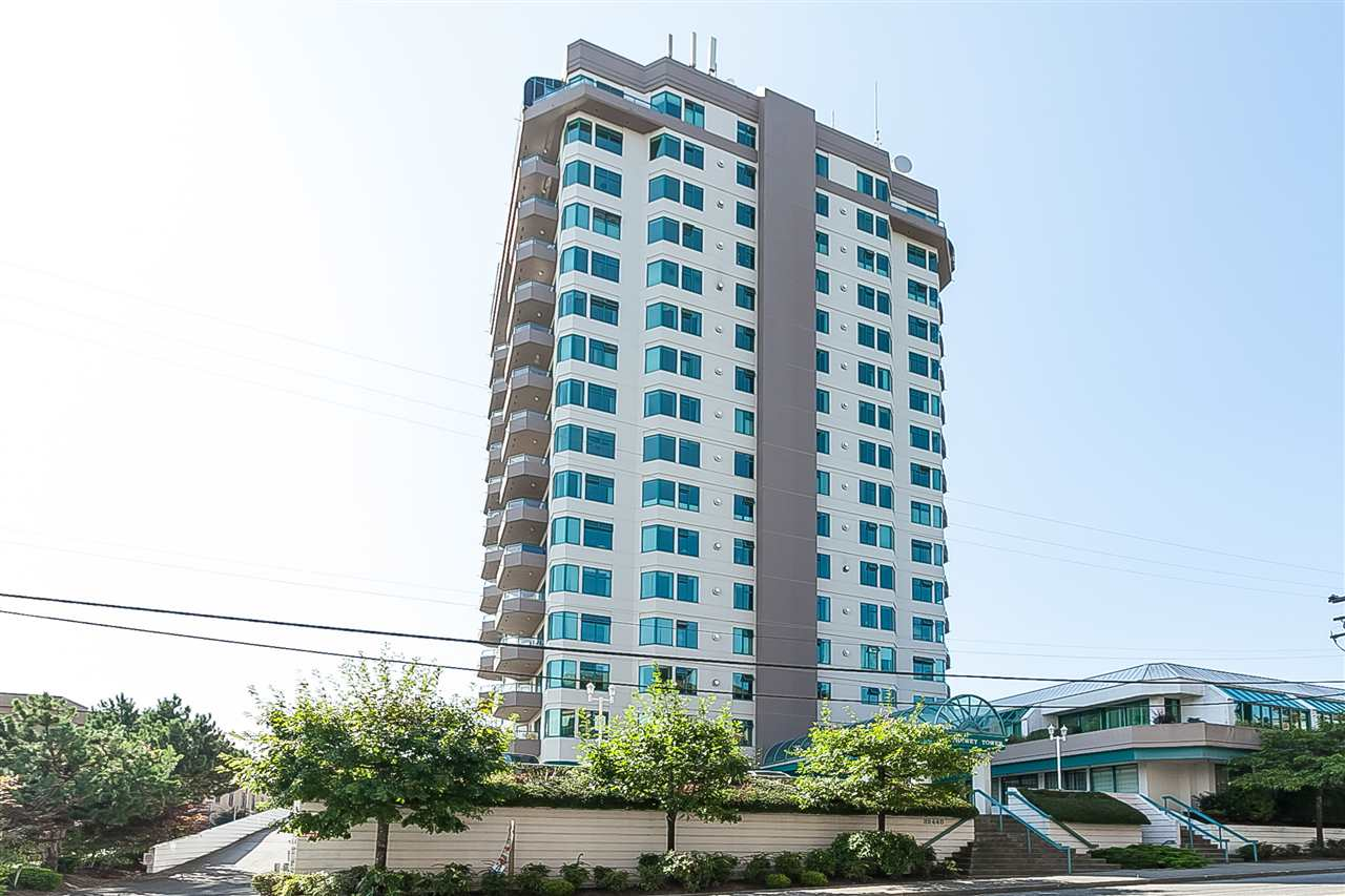 FEATURED LISTING: 1404 - 32440 SIMON Avenue Abbotsford