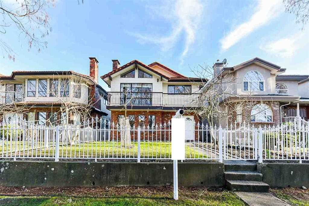 FEATURED LISTING: 5852 KERR Street Vancouver