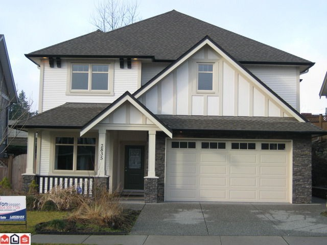 FEATURED LISTING: 2835 BRISTOL Drive Abbotsford