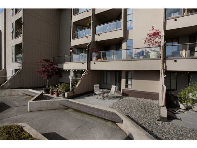 Photo 7: 105 1080 PACIFIC Street in Vancouver: West End VW Condo for sale (Vancouver West)  : MLS® # V949162