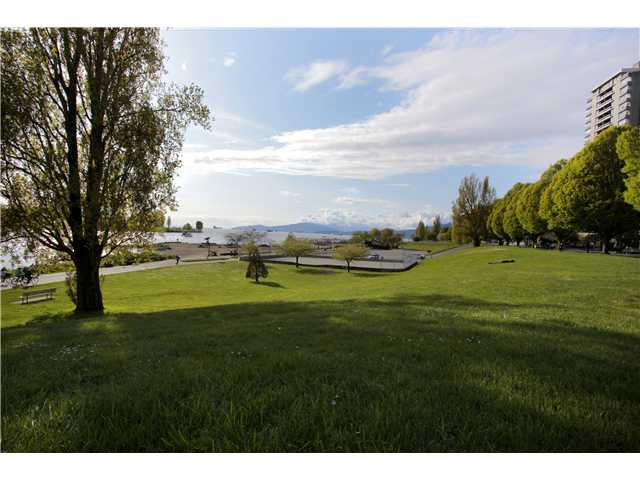 Photo 10: 105 1080 PACIFIC Street in Vancouver: West End VW Condo for sale (Vancouver West)  : MLS® # V949162
