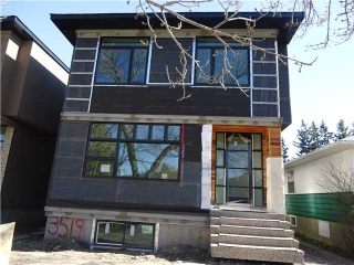 Main Photo: 3519 3 Avenue SW in CALGARY: Spruce Cliff House for sale (Calgary)  : MLS(r) # C3566737