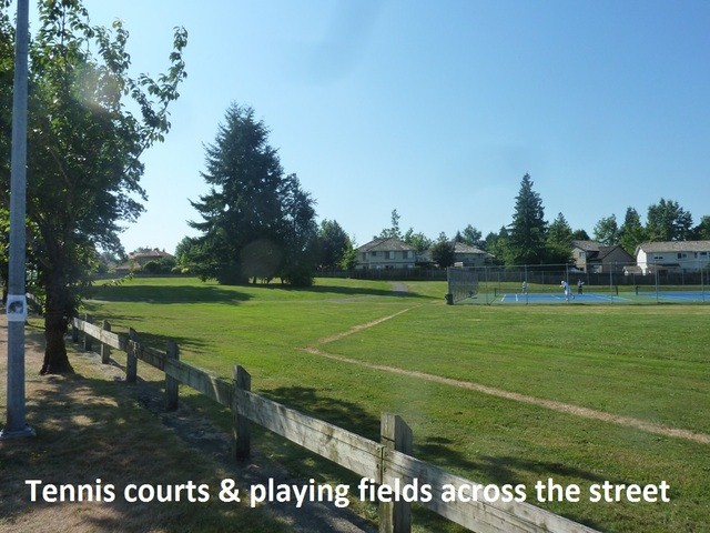 "Photo 11: # 42 21928 48 AV in Langley: Murrayville Townhouse for sale in ""Murrayville Glen"" : MLS® # F1317221"