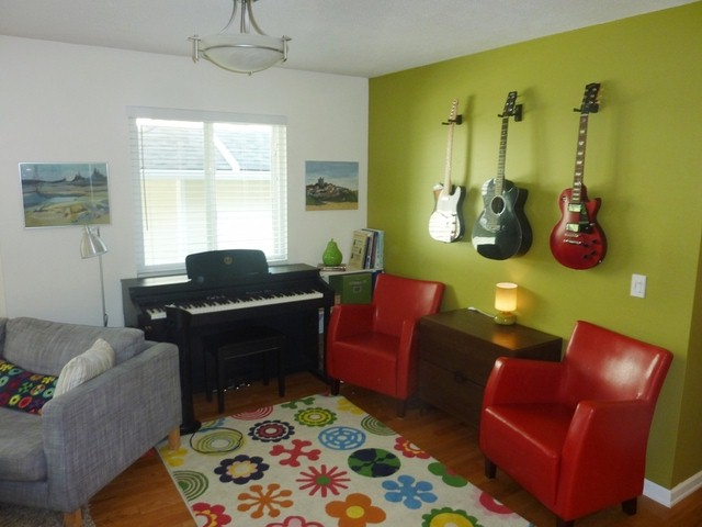 "Photo 3: # 42 21928 48 AV in Langley: Murrayville Townhouse for sale in ""Murrayville Glen"" : MLS® # F1317221"