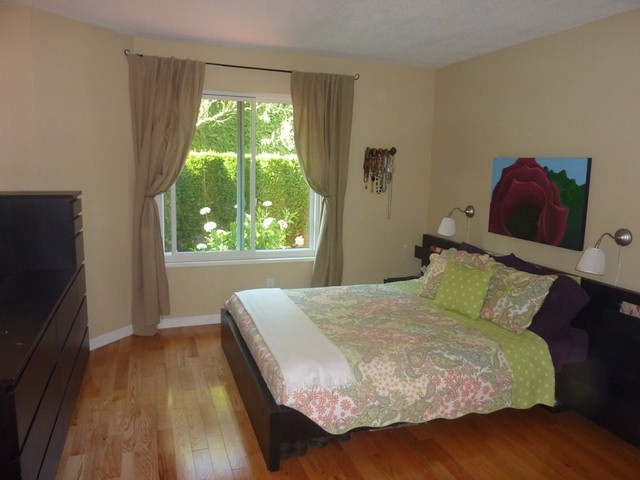"Photo 6: # 42 21928 48 AV in Langley: Murrayville Townhouse for sale in ""Murrayville Glen"" : MLS® # F1317221"