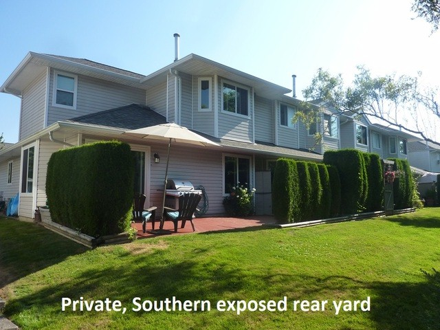 "Photo 9: # 42 21928 48 AV in Langley: Murrayville Townhouse for sale in ""Murrayville Glen"" : MLS® # F1317221"