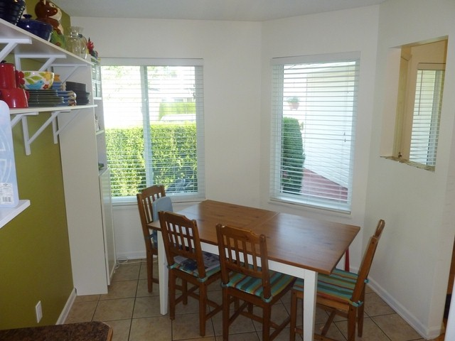 "Photo 5: # 42 21928 48 AV in Langley: Murrayville Townhouse for sale in ""Murrayville Glen"" : MLS® # F1317221"