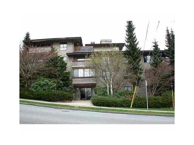 Main Photo: 502 109 TENTH Street in New Westminster: Uptown NW Condo for sale : MLS® # V1024264