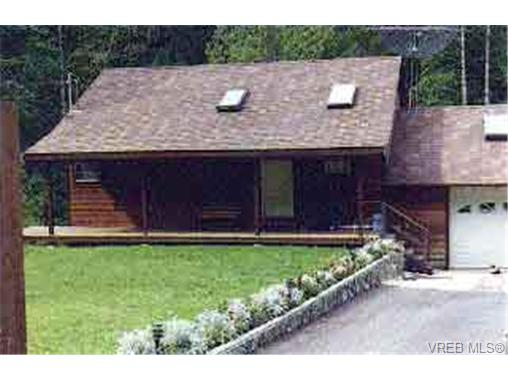 Main Photo: 3115 Otter Point Road in SOOKE: Sk Otter Point Single Family Detached for sale (Sooke)  : MLS® # 103315