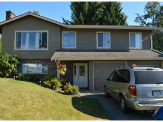 "Main Photo: 31450 SPRINGHILL Place in Abbotsford: Abbotsford West House for sale in ""SUNNYSIDE"" : MLS(r) # F1418147"