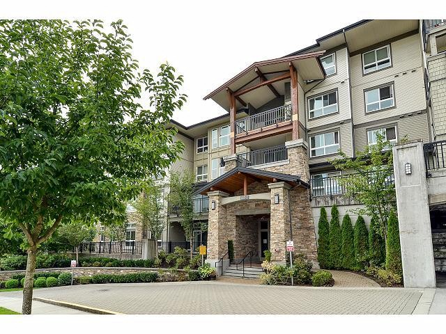 Main Photo: # 303 1330 GENEST WY in Coquitlam: Westwood Plateau Condo for sale : MLS® # V1078242