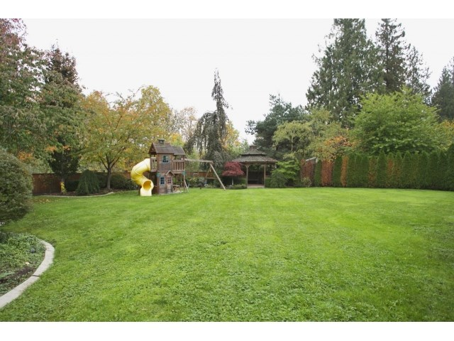 Photo 20: 20923 YEOMANS CRESCENT in Langley: Walnut Grove House for sale : MLS® # R2010155