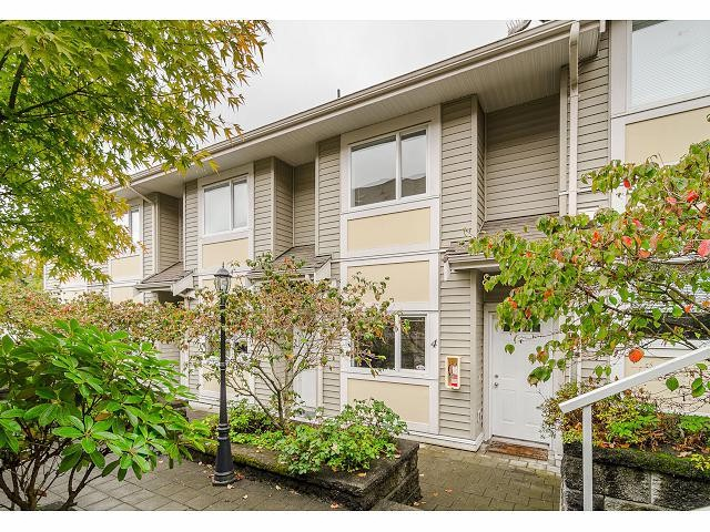 Main Photo: 4 7136 18th Avenue in Burnaby: Edmonds BE Condo for sale (Burnaby East)  : MLS® # V1088622
