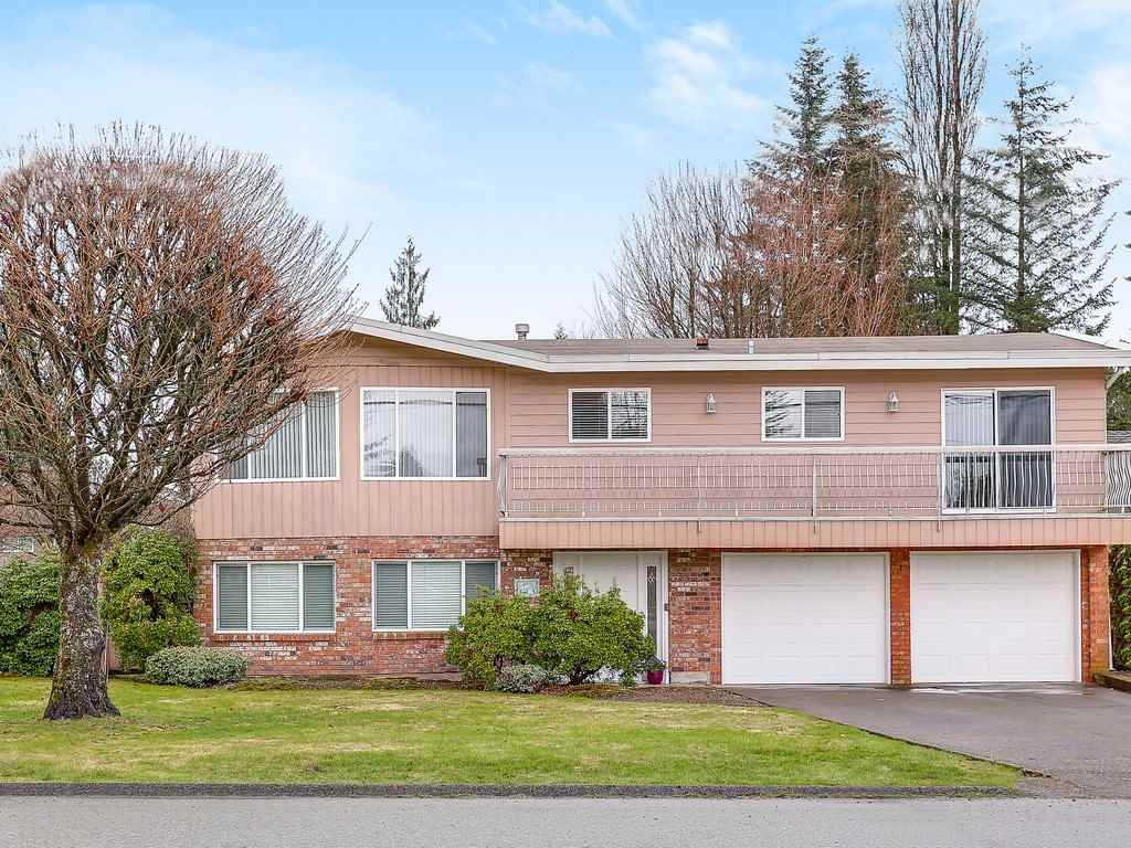 Main Photo: 325 MOUNT ROYAL DRIVE in Port Moody: College Park PM House for sale : MLS® # R2150829