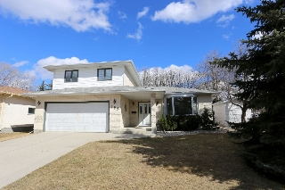 Main Photo: 123 Hunterspoint Road in Winnipeg: Charleswood Single Family Detached for sale (1G)  : MLS® # 1707500