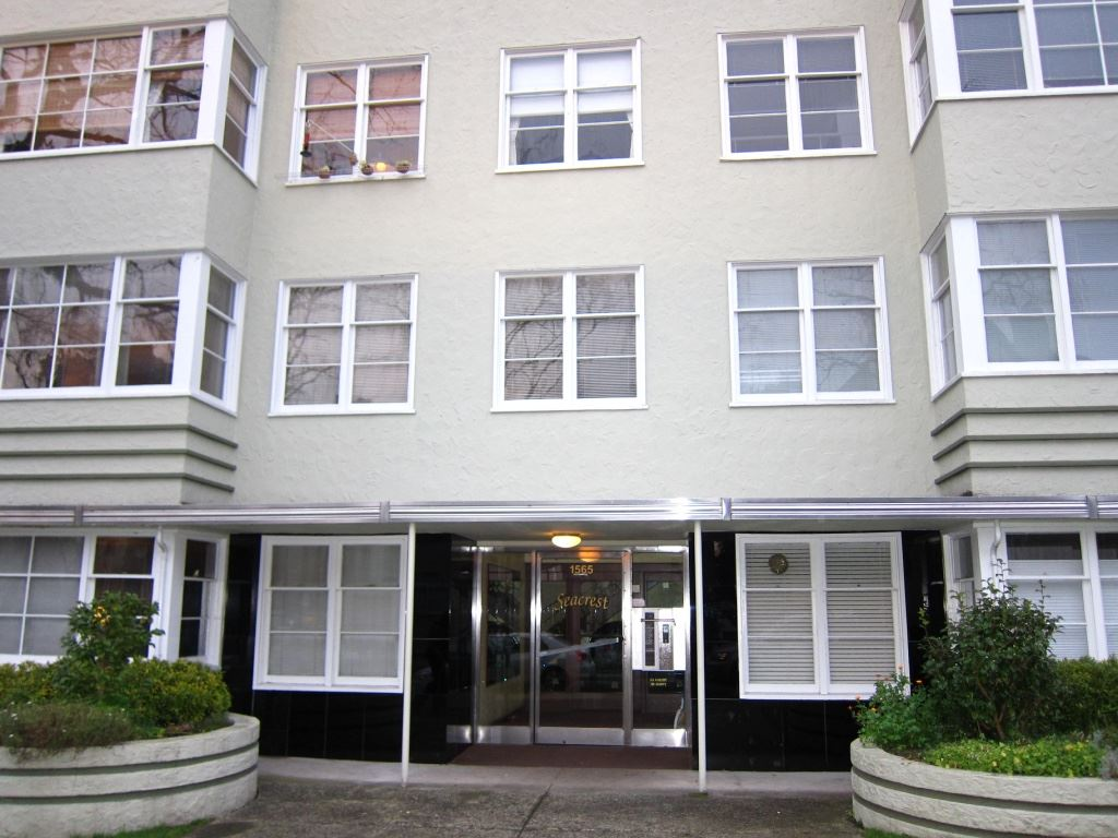 FEATURED LISTING: 208 - 1565 BURNABY Street Vancouver
