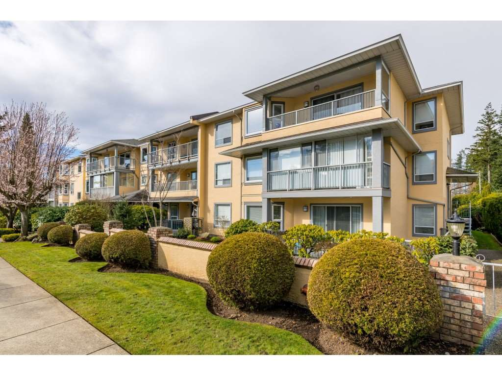 FEATURED LISTING: 109 - 1459 BLACKWOOD Street White Rock