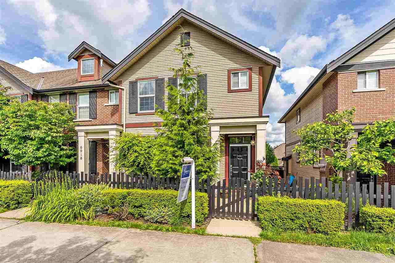 FEATURED LISTING: 6916 208 Street Langley