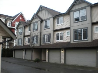 Main Photo: # 16 8917 EDWARD ST in Chilliwack: Condo for sale : MLS® # H1200246