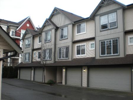 Main Photo: # 16 8917 EDWARD ST in Chilliwack: Condo for sale : MLS®# H1200246