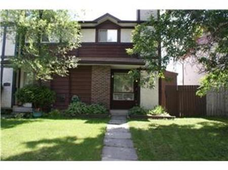 Main Photo: 25 LAUREL LEAF Lane in Winnipeg: Condominium for sale (Canada)  : MLS® # 1110502
