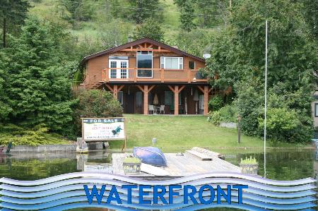 1119 Little Shuswap Lake Road