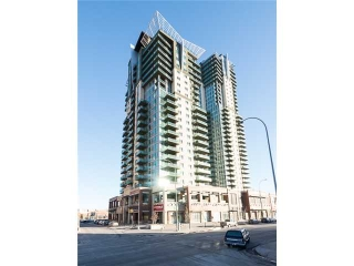 Main Photo: 1410 1410 1 Street SE in CALGARY: Victoria Park Condo for sale (Calgary)  : MLS(r) # C3552154