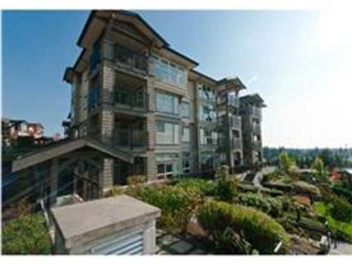 Main Photo: 105 3082 DAYANEE SPRINGS Boulevard in Coquitlam: Westwood Plateau Condo for sale : MLS® # V972696