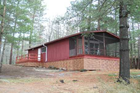 Main Photo: 1116 Pine Ridge Road in Gravenhurst: House (Bungalow) for sale : MLS®# X2617469