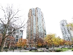 Main Photo: 2203 1188 RICHARDS Street in Vancouver: Yaletown Condo for sale (Vancouver West)  : MLS(r) # V1006456