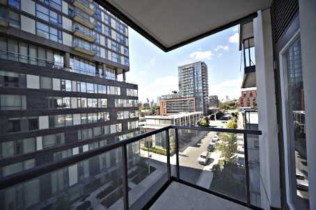 Photo 9: 260 Sackville St Unit #512 in Toronto: Regent Park Condo for sale (Toronto C08)  : MLS® # C2735584