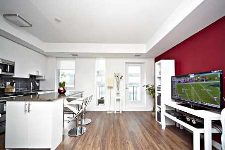 Photo 6: 260 Sackville St Unit #512 in Toronto: Regent Park Condo for sale (Toronto C08)  : MLS® # C2735584