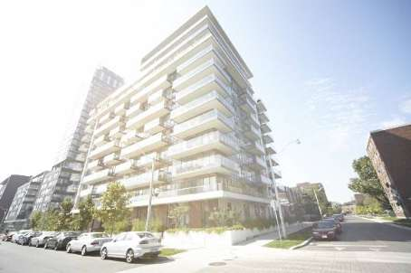 Main Photo: 260 Sackville St Unit #512 in Toronto: Regent Park Condo for sale (Toronto C08)  : MLS® # C2735584