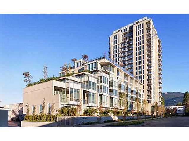 FEATURED LISTING: 501 - 135 17th Street East North Vancouver