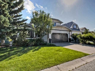 Main Photo: 42 HAWKDALE Circle NW in Calgary: Hawkwood Residential Detached Single Family for sale : MLS(r) # C3631244