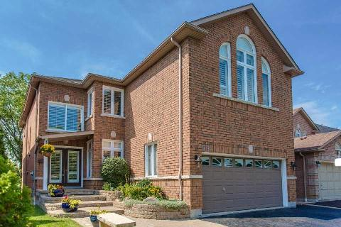 Main Photo: 79 Annie Crest in Ajax: Central West House (2-Storey) for sale : MLS® # E3005488