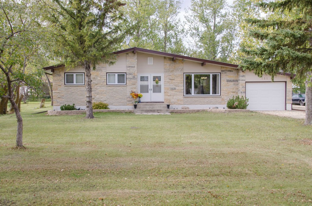 Main Photo: 151 McCaughan Road in St Francis Xavier: Rosser / Meadows / St. Francois Xavier Single Family Detached for sale : MLS® # 1425476