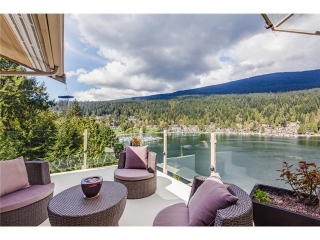 Main Photo: 4660 Eastridge Dr in North Vancouver: Deep Cove House for sale : MLS®# V1060683