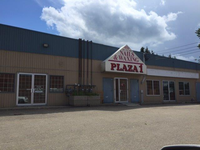 Main Photo: 4812 50 Avenue in Whitecourt: Office for lease : MLS® # 44038